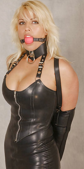 Women In Tight Bondage 49